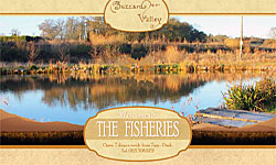 Buzzards Valley Fishery