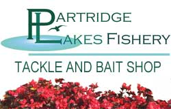 Partridge Lakes Tackle & Bait Shop