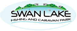 Swan Lake Fishing and Caravan Park