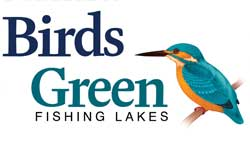 Birds Green Fishing Lakes
