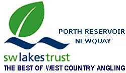 South West Lakes Trust Porth Reservoir