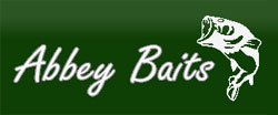 Abbey Baits and tackle.