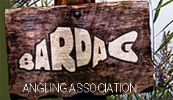 Bardag Angling Association Fishery