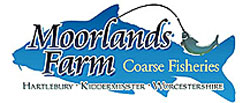 Moorlands Farm Coarse Fishing