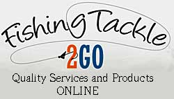 Fishing Tackle 2 go Online Store