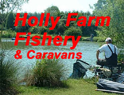 Holly Farm Fishery
