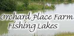 Orchard Place farm fishing Lakes